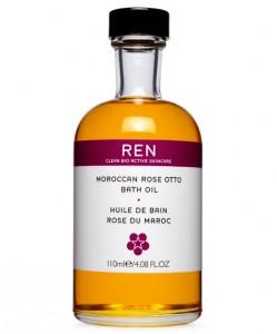 REN oil