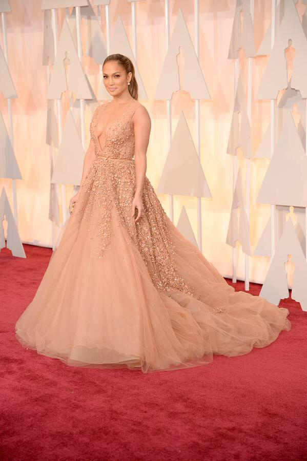 Jennifer Lopez-Elie Saab