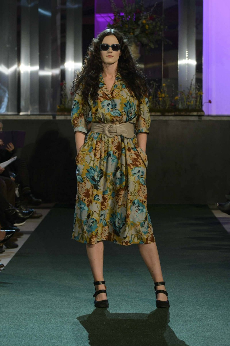 PAUL BAYFIELD - NFW16 - VINTAGE 16