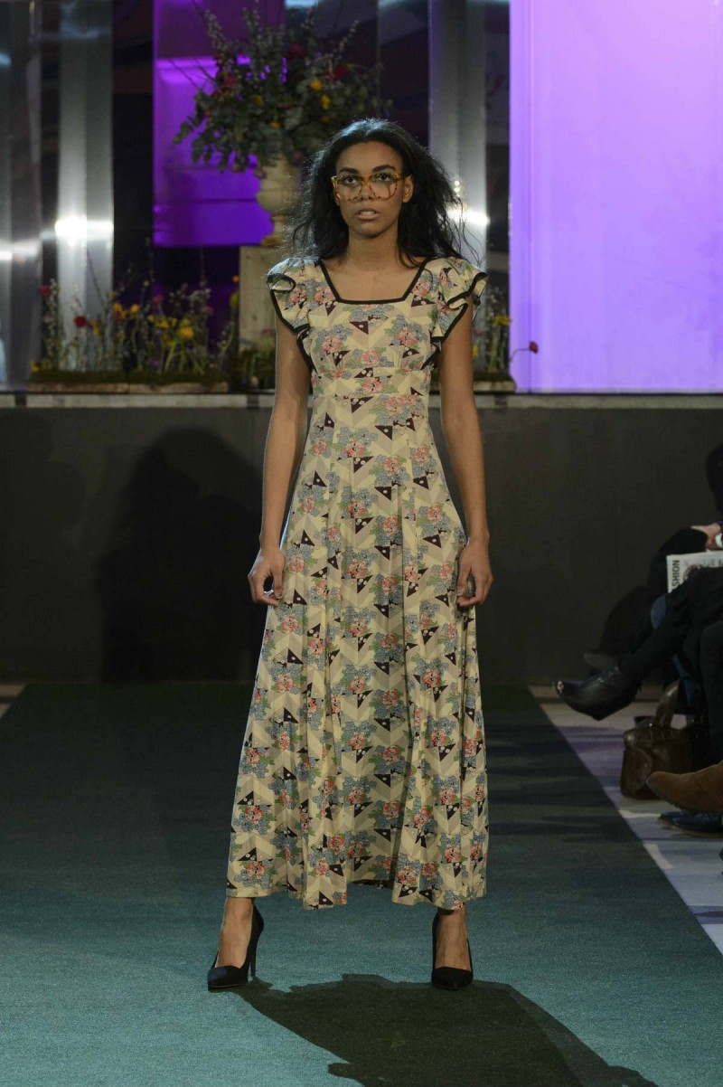 PAUL BAYFIELD - NFW16 - VINTAGE 19