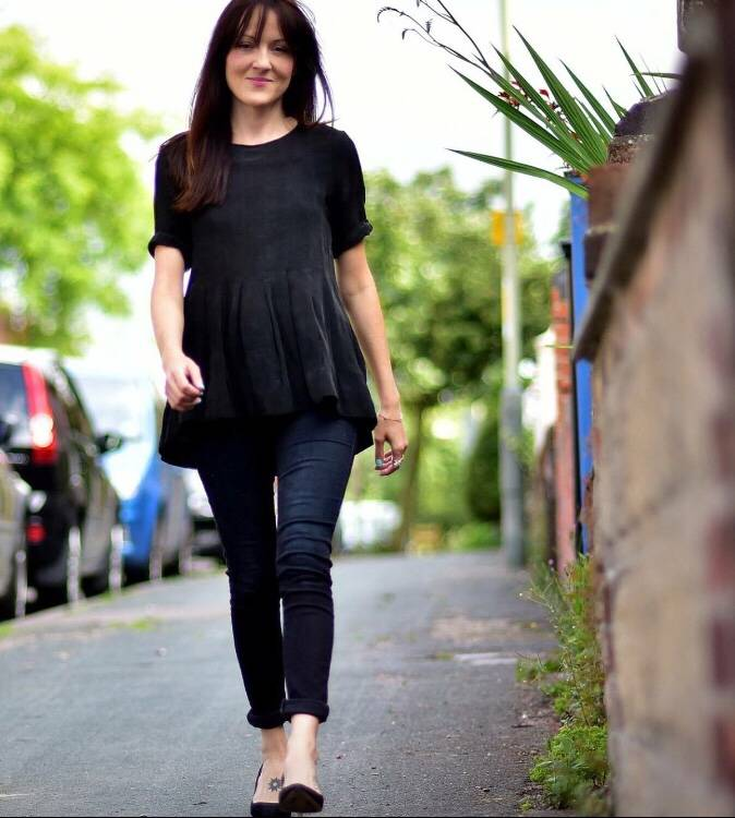 flat shoes – The Prim Girl