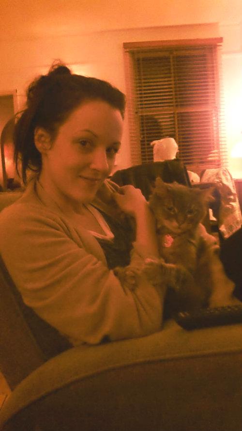 Malla & Me