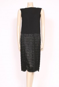 Beaded 1920's Flapper dress from Prim Vintage Fashion, £265